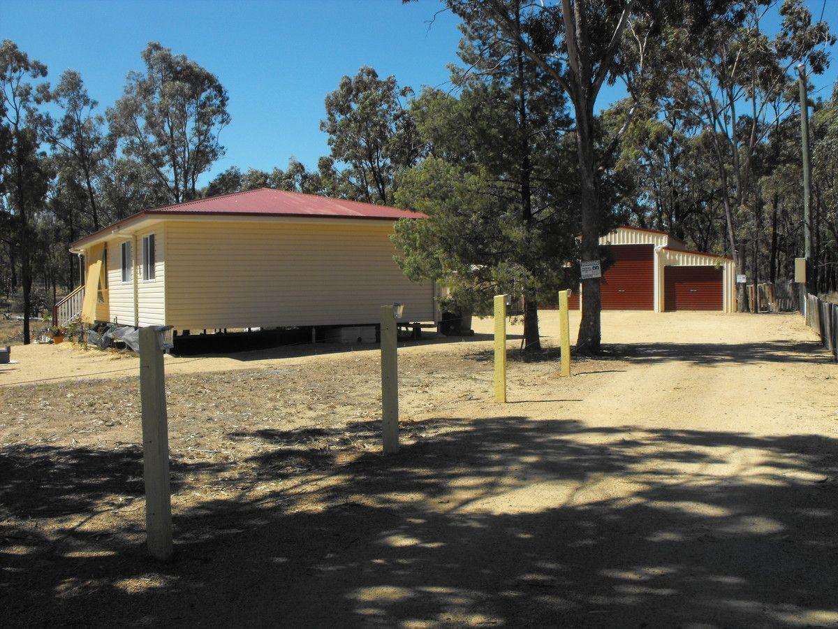 5875 Toowoomba-Karara Road, Leyburn QLD 4365, Image 1