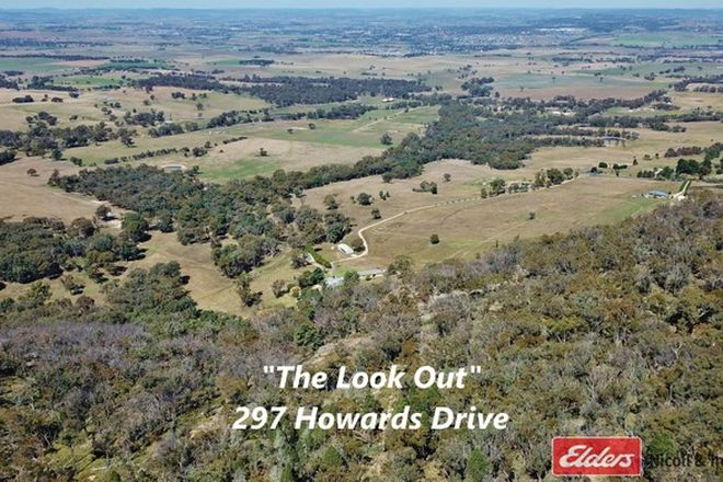 Picture of 297 Howards Drive, MOUNT RANKIN NSW 2795