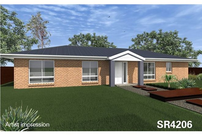Picture of Lot 7A Thomas Street, MARYBOROUGH QLD 4650