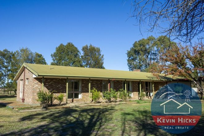 Picture of 760 River Road, KIALLA EAST VIC 3631