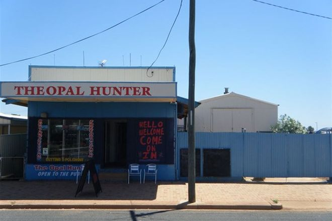 Picture of QUILPIE QLD 4480