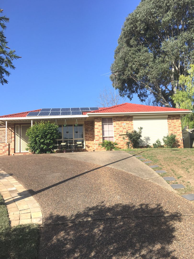 11 Scotney Place, Quakers Hill NSW 2763, Image 0