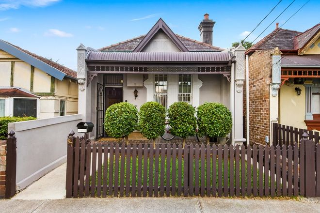 Picture of 97 Samuel Street, TEMPE NSW 2044