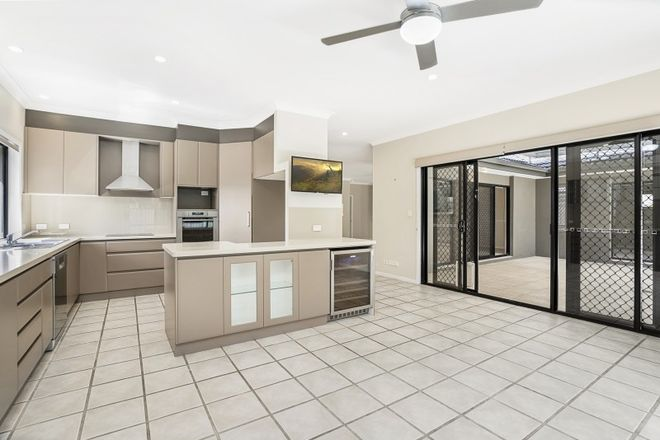 Picture of 3 Morea Court, VARSITY LAKES QLD 4227