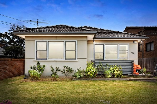 Picture of 15 Dickin Avenue, SANDRINGHAM NSW 2219