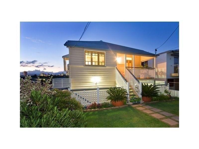 46 Ninth Avenue, Coorparoo QLD 4151, Image 0