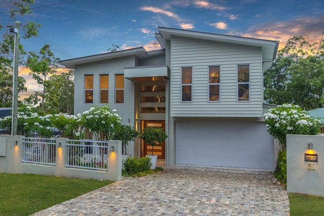 Picture of 5a Norman Street, FIG TREE POCKET QLD 4069