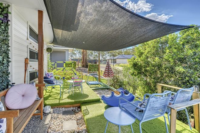 Picture of 30 Rosemary Street, DEEBING HEIGHTS QLD 4306