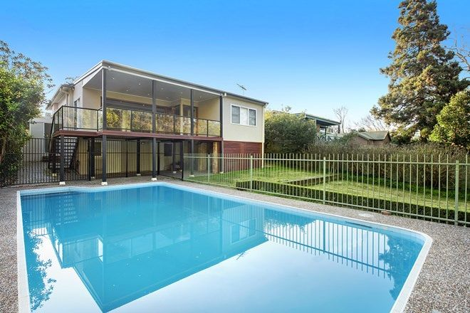 Picture of 39 Gilroy Road, TURRAMURRA NSW 2074