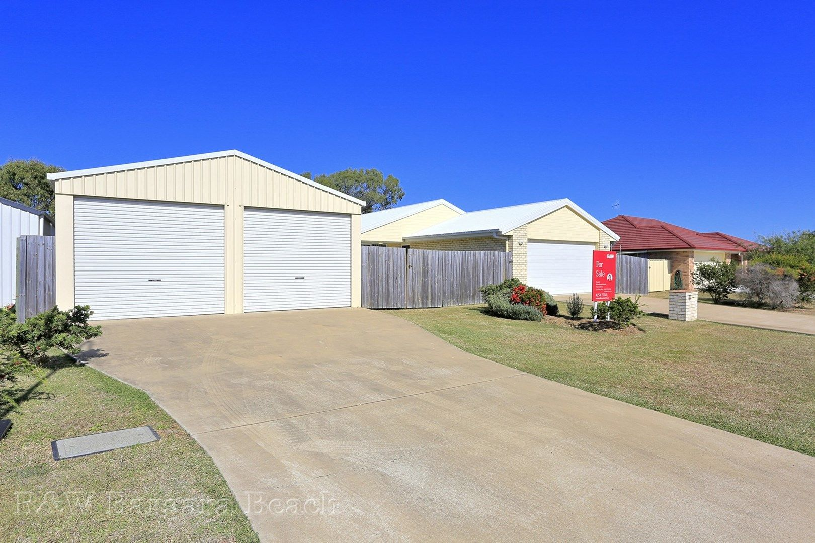 4 Angie Circuit, Innes Park QLD 4670, Image 0