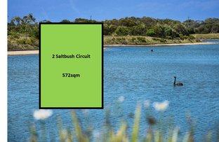 Picture of 2 Saltbush  Circuit, Point Lonsdale VIC 3225