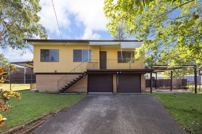 Picture of 25 Heather Street, LOGAN CENTRAL QLD 4114