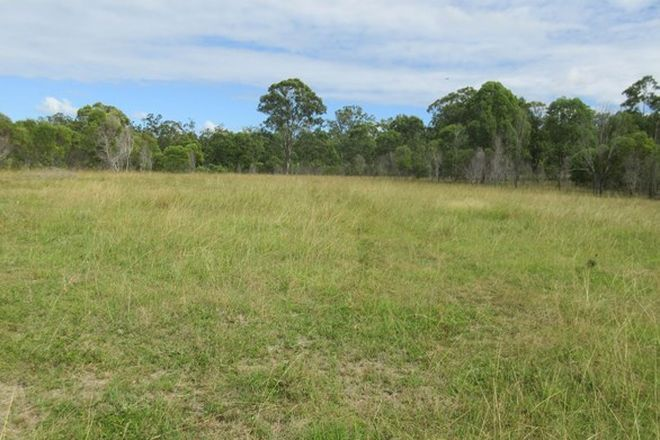 Picture of Lot/2 Brauer Road, MOUNT MARIA QLD 4674