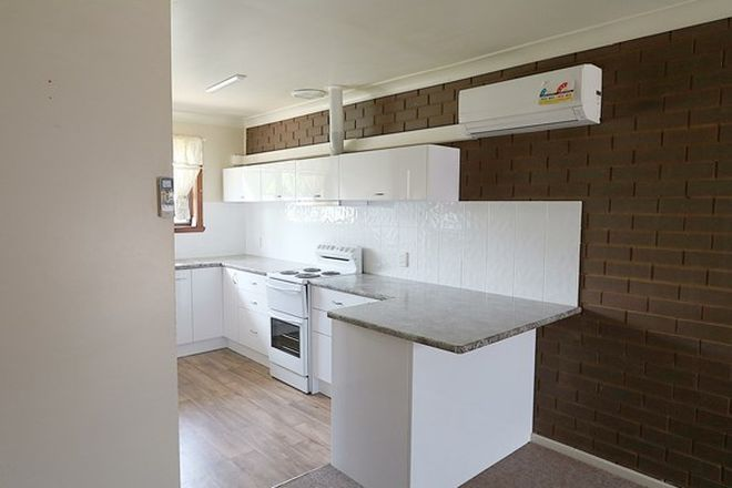 Picture of 3/1 Vestey Street, WAGGA WAGGA NSW 2650