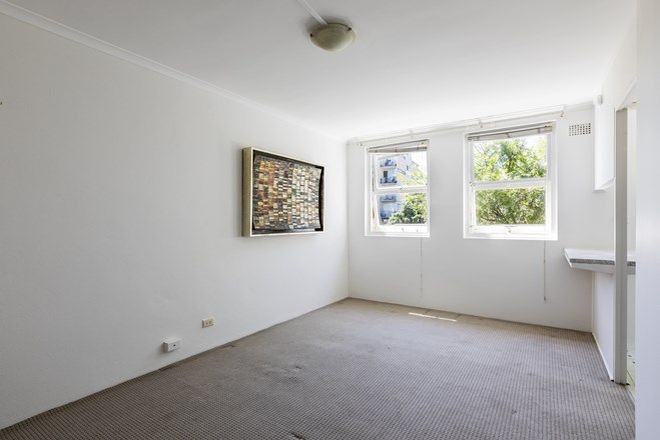 Picture of 34/56 Hopewell Street, PADDINGTON NSW 2021