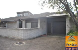 Picture of 11/146 Chester Hill Road, Bass Hill NSW 2197