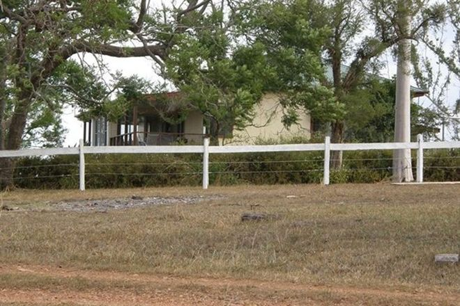 Picture of 193 Robin and Lee Road, BOOIE QLD 4610