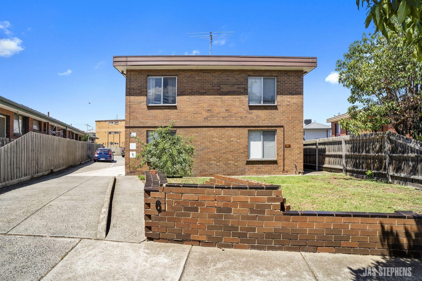 6/6 Hatfield Court, West Footscray VIC 3012, Image 0