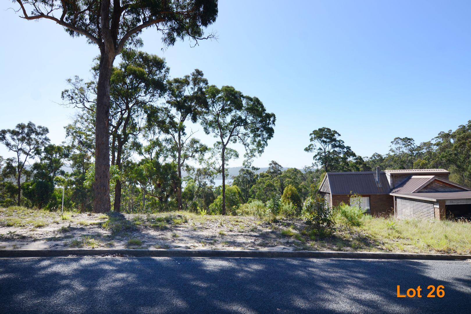 LOT 26 Cornubia Place, Boydtown NSW 2551, Image 1