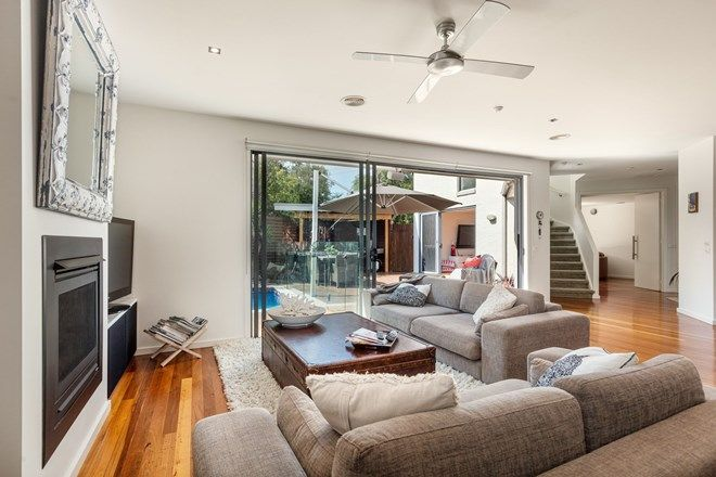 Picture of 3003 Point Nepean Road, BLAIRGOWRIE VIC 3942