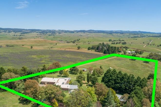 Picture of 37 Chandlers Road, YARROWITCH NSW 2354