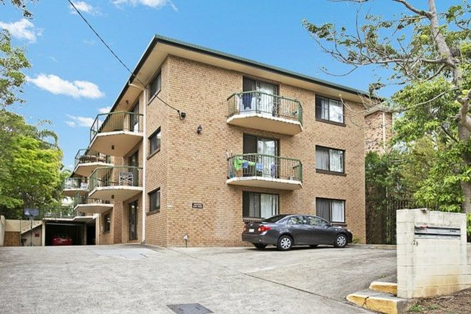 Picture of 2/28 Alpha Street, TARINGA QLD 4068