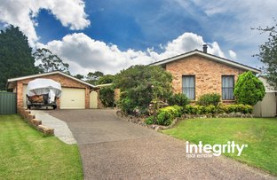 Picture of 4 Tobin Close, North Nowra NSW 2541