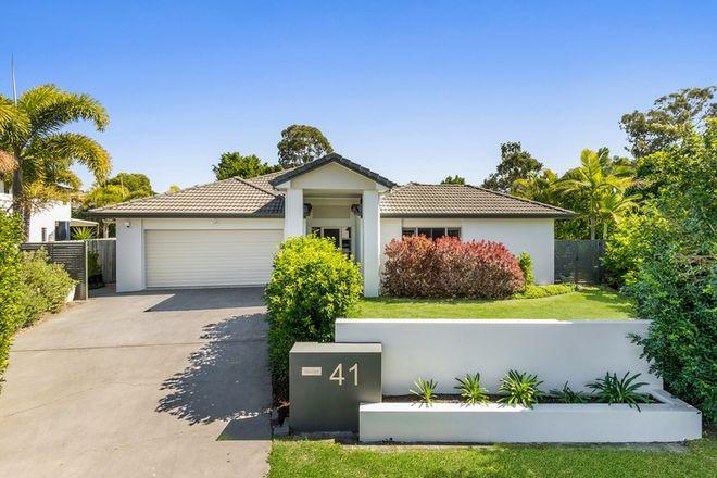 Picture of 41 Edenbrooke Drive, SINNAMON PARK QLD 4073