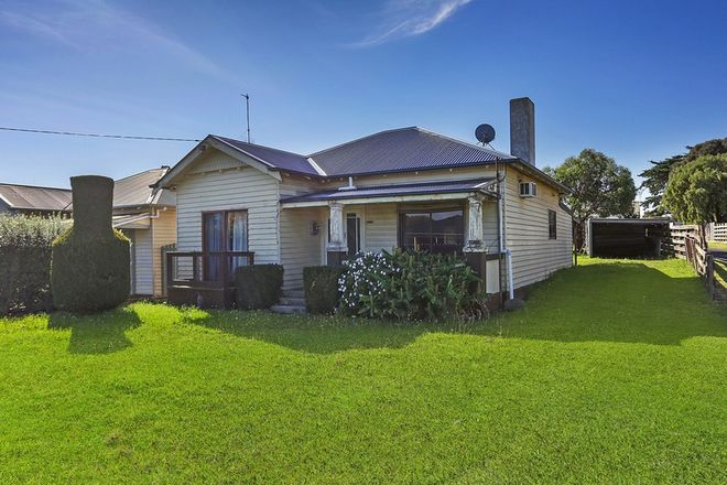 Picture of 132 Ziegler Parade, ALLANSFORD VIC 3277