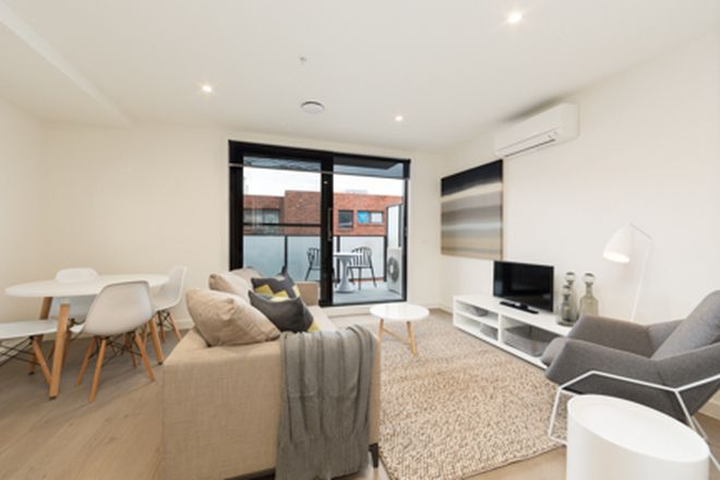 Picture of 102/2a Henry Street, WINDSOR VIC 3181
