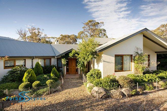 Picture of 7 Urandangie Post Office Lane, CRACKENBACK NSW 2627