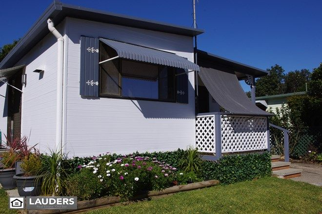Picture of 66/32 Manning Street, MANNING POINT NSW 2430