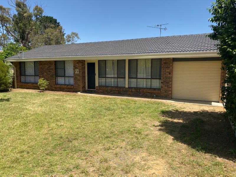 20 Sunrise Road, Yerrinbool NSW 2575, Image 0