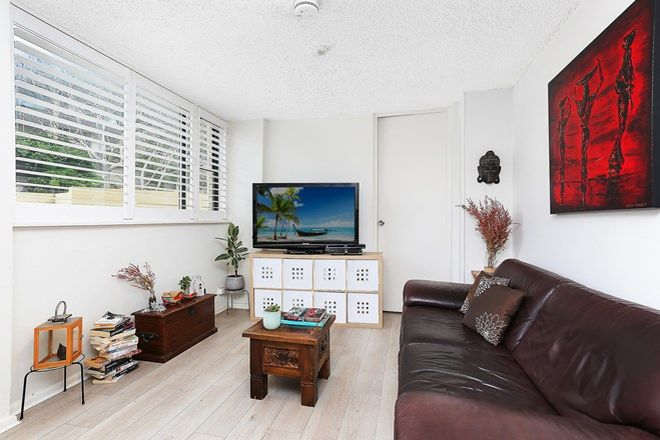 Picture of 5/21 East Crescent Street, MCMAHONS POINT NSW 2060