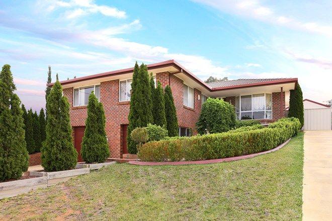 Picture of 61 Progress Street, GOULBURN NSW 2580