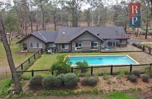 Picture of 95 Whitmore Road, Maraylya NSW 2765