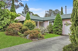 Picture of 10 Farnham Avenue, Wentworth Falls NSW 2782