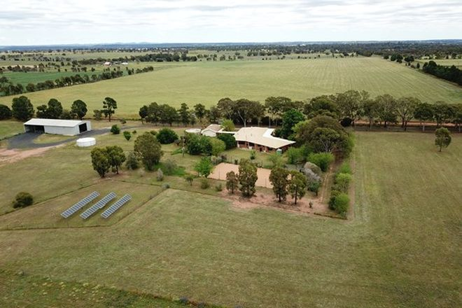 Picture of 'Whitewood Park' 26R Whitewood Road, DUBBO NSW 2830