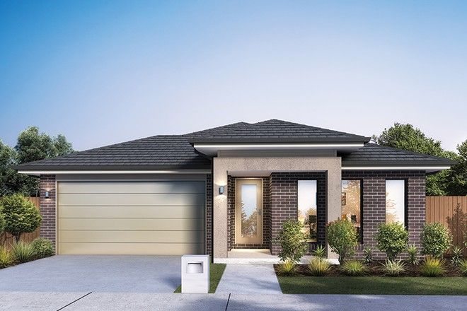 Picture of Lot 3458 Basker Street, CHISHOLM NSW 2322