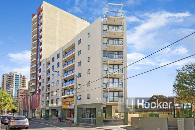 24/32 Hassall Street, PARRAMATTA NSW 2150