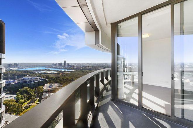 Picture of 2301/1 Australia Avenue, SYDNEY OLYMPIC PARK NSW 2127