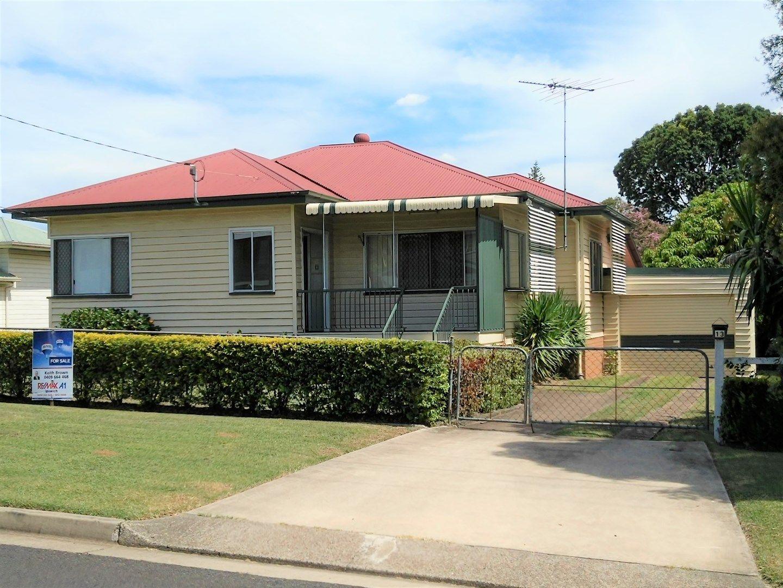 13 Morris Street, Silkstone QLD 4304, Image 0