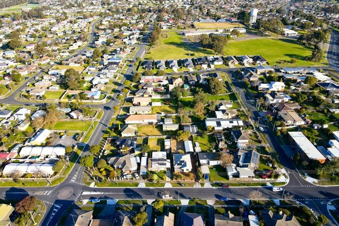 Picture of 14 Well Street, MORWELL VIC 3840