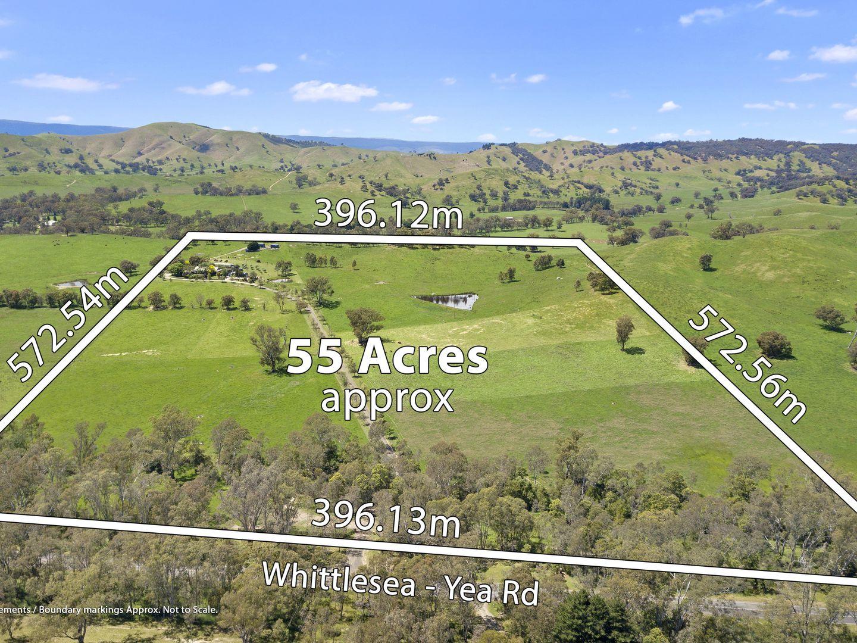 4950 Whittlesea-Yea Road, Yea VIC 3717, Image 1