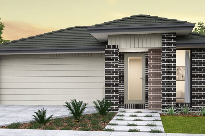 Picture of 1017 Edenhope Circuit, ARMSTRONG CREEK VIC 3217