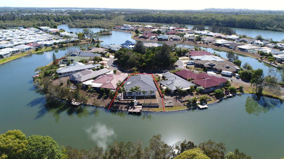 3 Newport Island Circuit, Yamba NSW 2464, Image 0