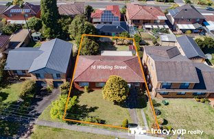 Picture of 16 Wilding Street, Marsfield NSW 2122
