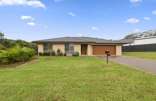 Picture of 1 Glengyle Close, North Boambee Valley NSW 2450