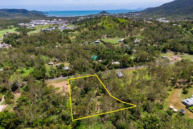 Picture of Lot 26 Orchid Road, CANNON VALLEY QLD 4800