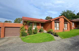 Picture of 4/670 Canterbury Road, Vermont VIC 3133